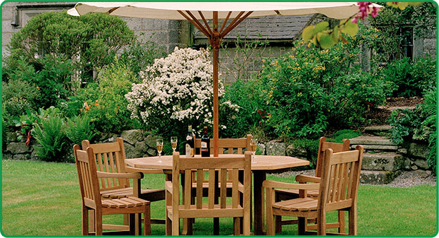 Wooden-Octagonal-table-